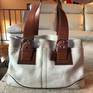 COACH Shoulder/Satchel Bag!